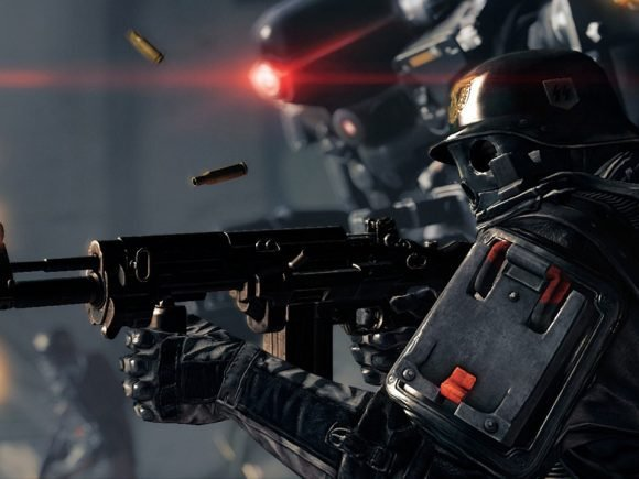 Wolfenstein: The New Order (PS4) review 2