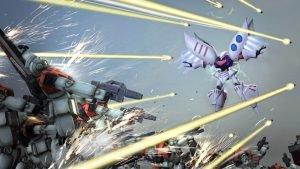 Dynasty Warriors: Gundam Reborn (PS3) Review