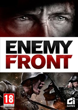 Enemy Front (Xbox 360) Review 6