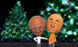 Ghandi and Lama