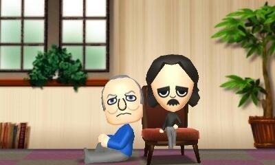 Poe And Churchill