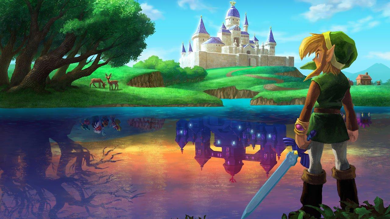 Zelda Without the Nostalgia