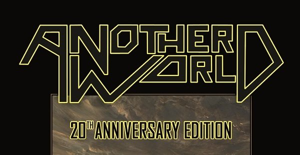 Another World: 20th Anniversary Edition (PS4) Review 4