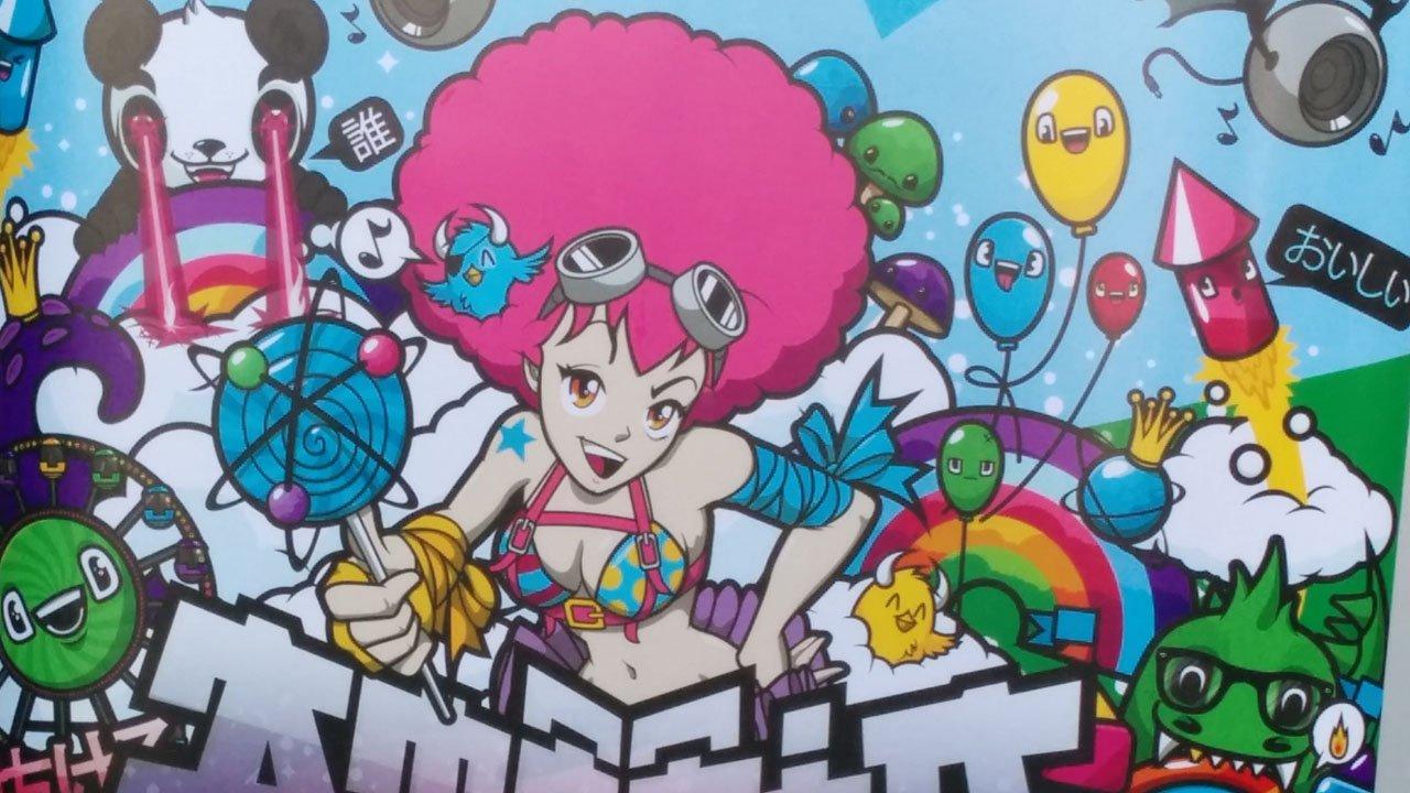 Atomic Lollipop 2014 4