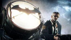 Batman: Arkham Knight Preview