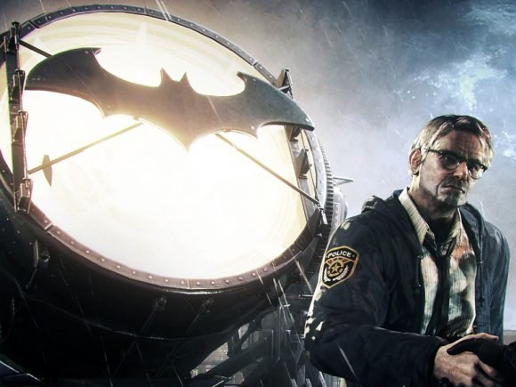 Batman: Arkham Knight Preview 4