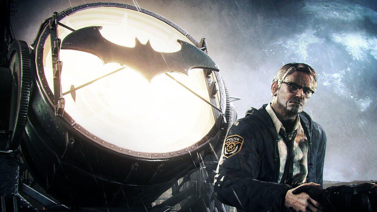 Batman: Arkham Knight Preview 4