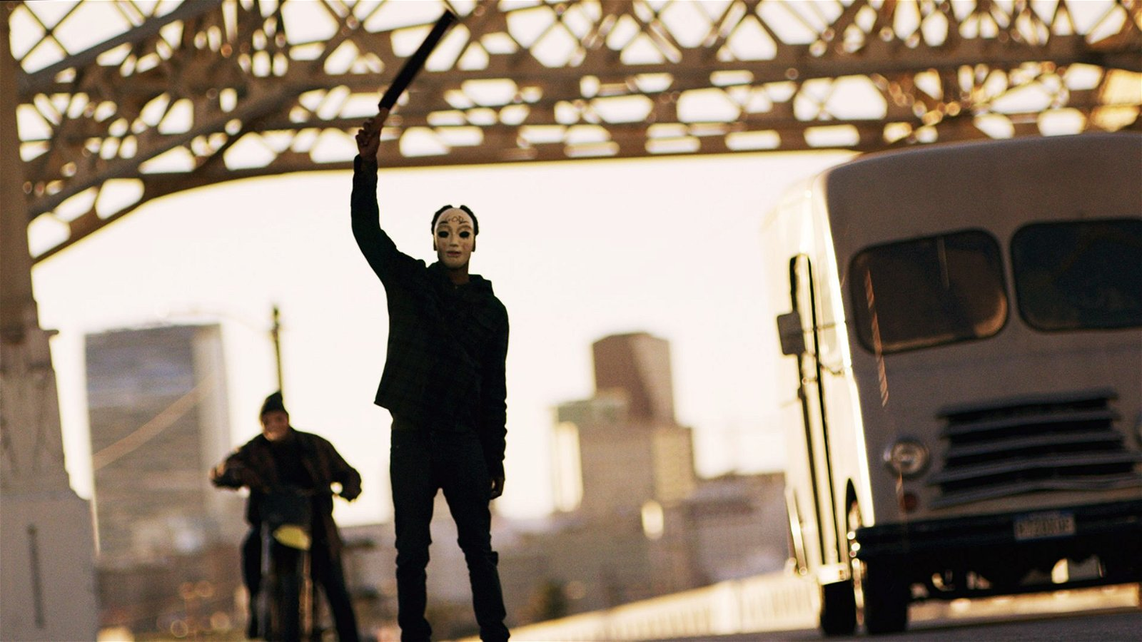The Purge: Anarchy Review