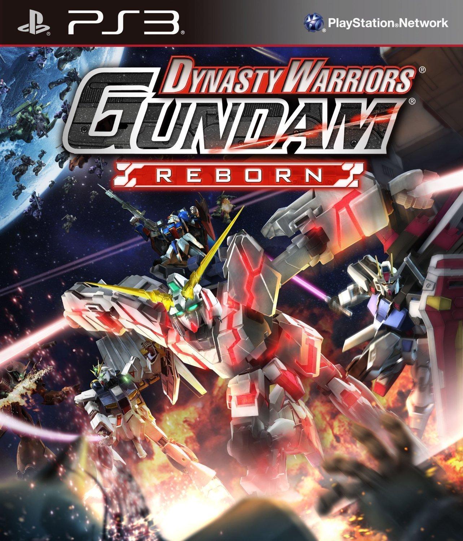 Dynasty Warriors: Gundam Reborn (PS3) Review 4