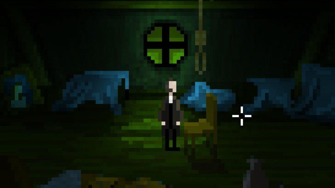 Pixels and Dread: An Interview with The Last Door's Raúl Díez - 2014-07-15 13:44:10