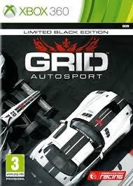 GRID Autosport (PS3) Review 1