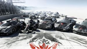 GRID Autosport (PS3) Review