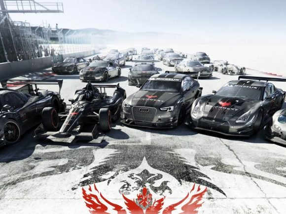 GRID Autosport (PS3) Review 3