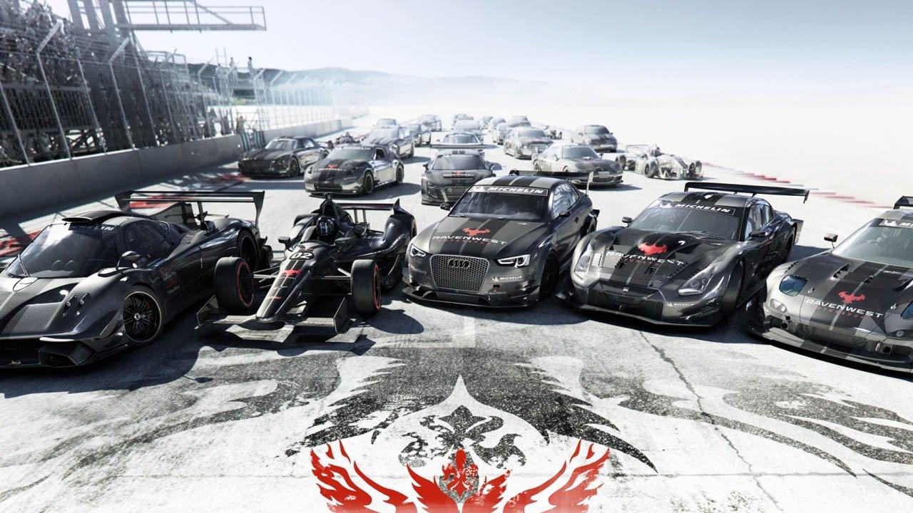 GRID Autosport (PS3) Review 2