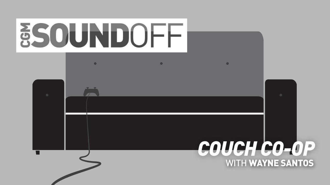 CGM Sound Off - Couch CO-OP - 2015-02-01 13:29:46