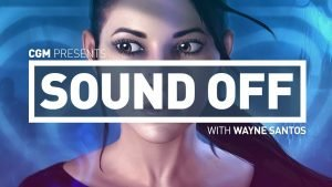 CGM Sound Off - Dreamfall is back!