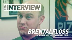 CGM Interviews - Brentalfloss