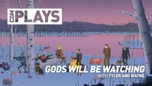 CGM Plays - Gods Will Be Watching - 2015-02-01 13:38:23