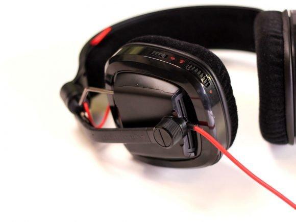 Plantronics Gamecom 788 Headset Review 4