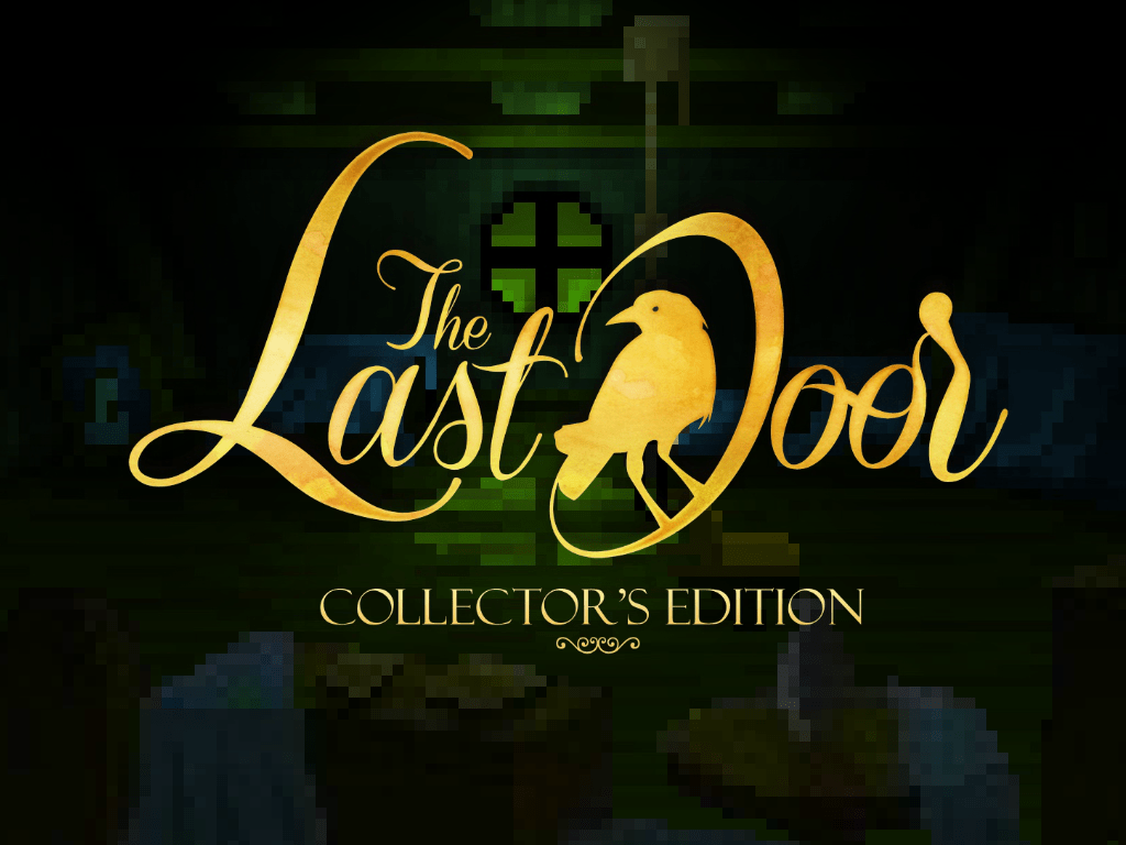 The Last Door: Collector's Edition (PC) Review 2