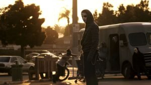 The Purge: Anarchy (Movie) Review
