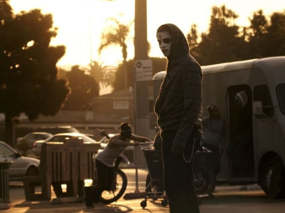 The Purge: Anarchy (Movie) Review 2