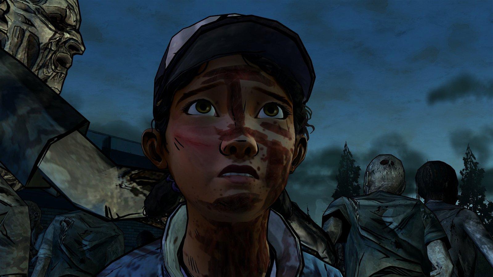 The Walking Dead Season 2 Episode 4: Amid The Ruins