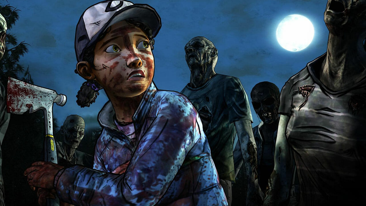 The Walking Dead Season 2 Episode 4: Amid The Ruins (PS3) Review 2