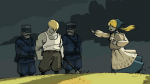Portrayals of War: Wolfenstein: The New Order and Valiant Hearts: The Great War - 2014-07-18 15:09:20