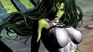 Four Marvel Ladies Who Deserve Leading Roles