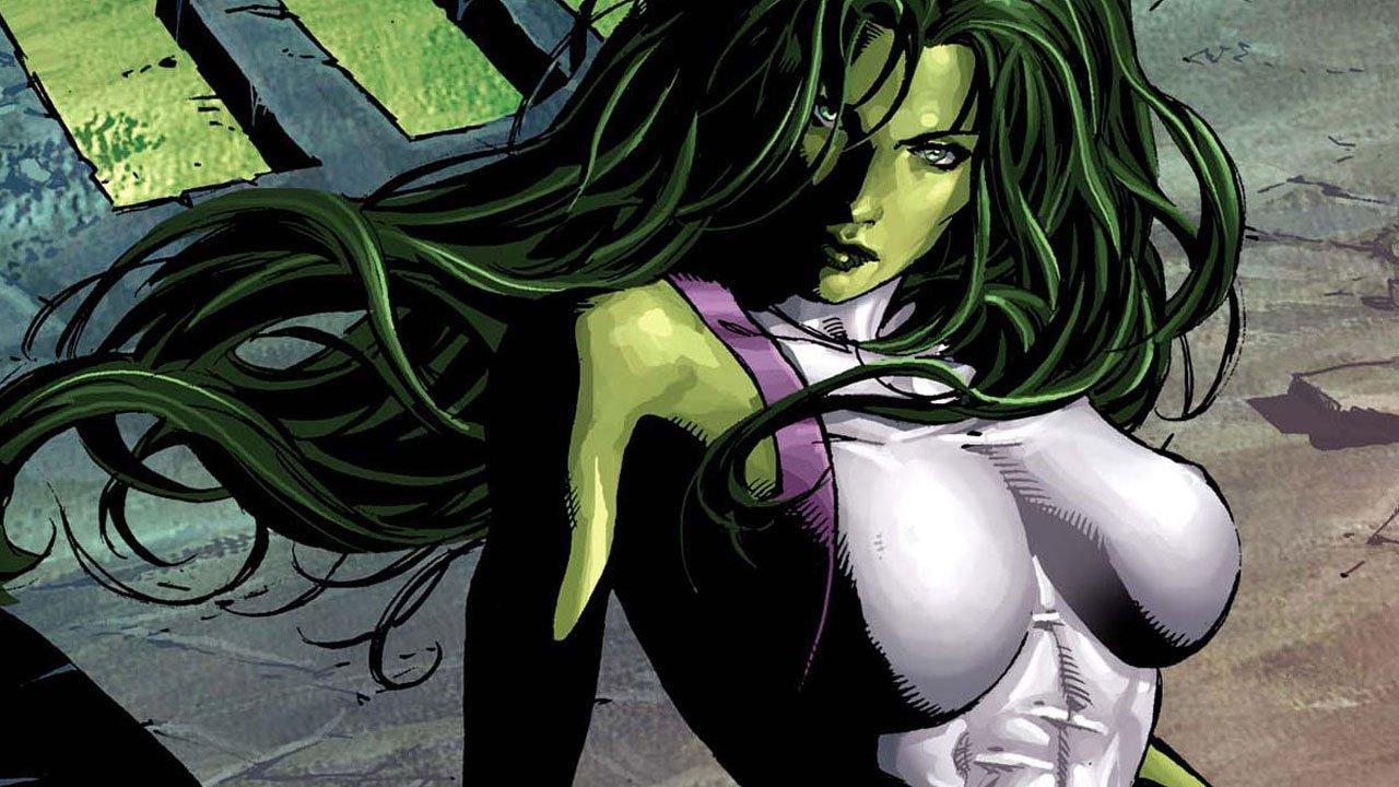 Four Marvel Ladies Who Deserve Leading Roles 4