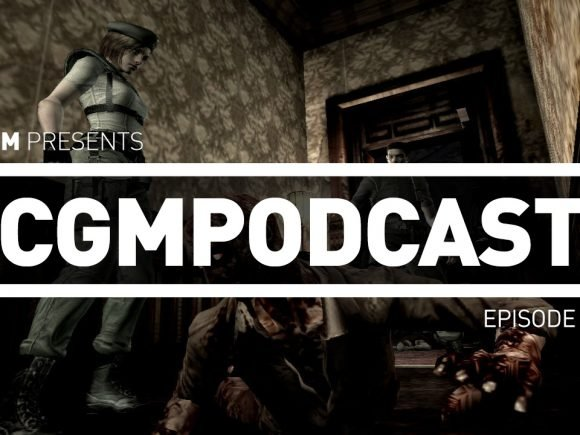 CGMPodcast Episode 119 - Let's Remake Everything! - 2014-08-08 12:04:43