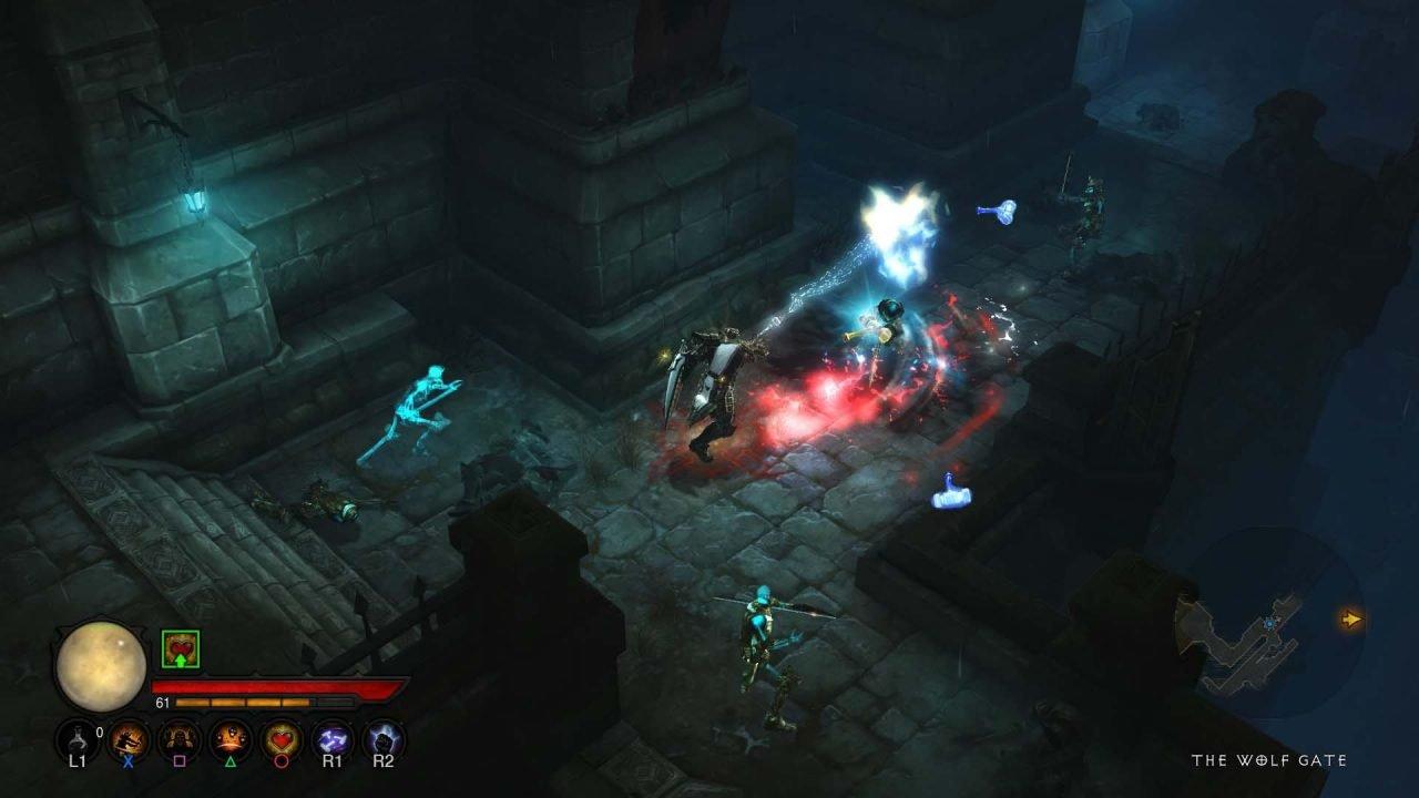 Diablo 3: Reaper Of Souls Ultimate Evil Edition