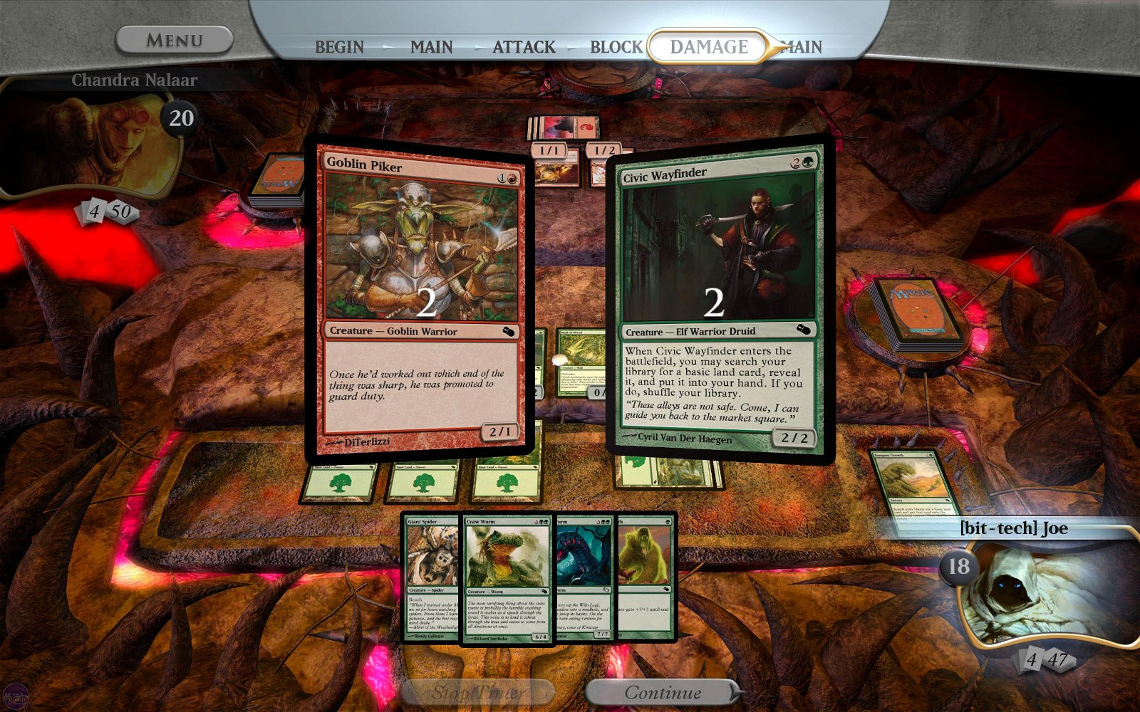 Magic 2015 – Duels of the Planeswalkers Review