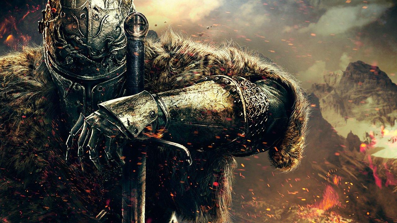 Dark Souls 2: Crown of the Sunken King (PC) Review 1
