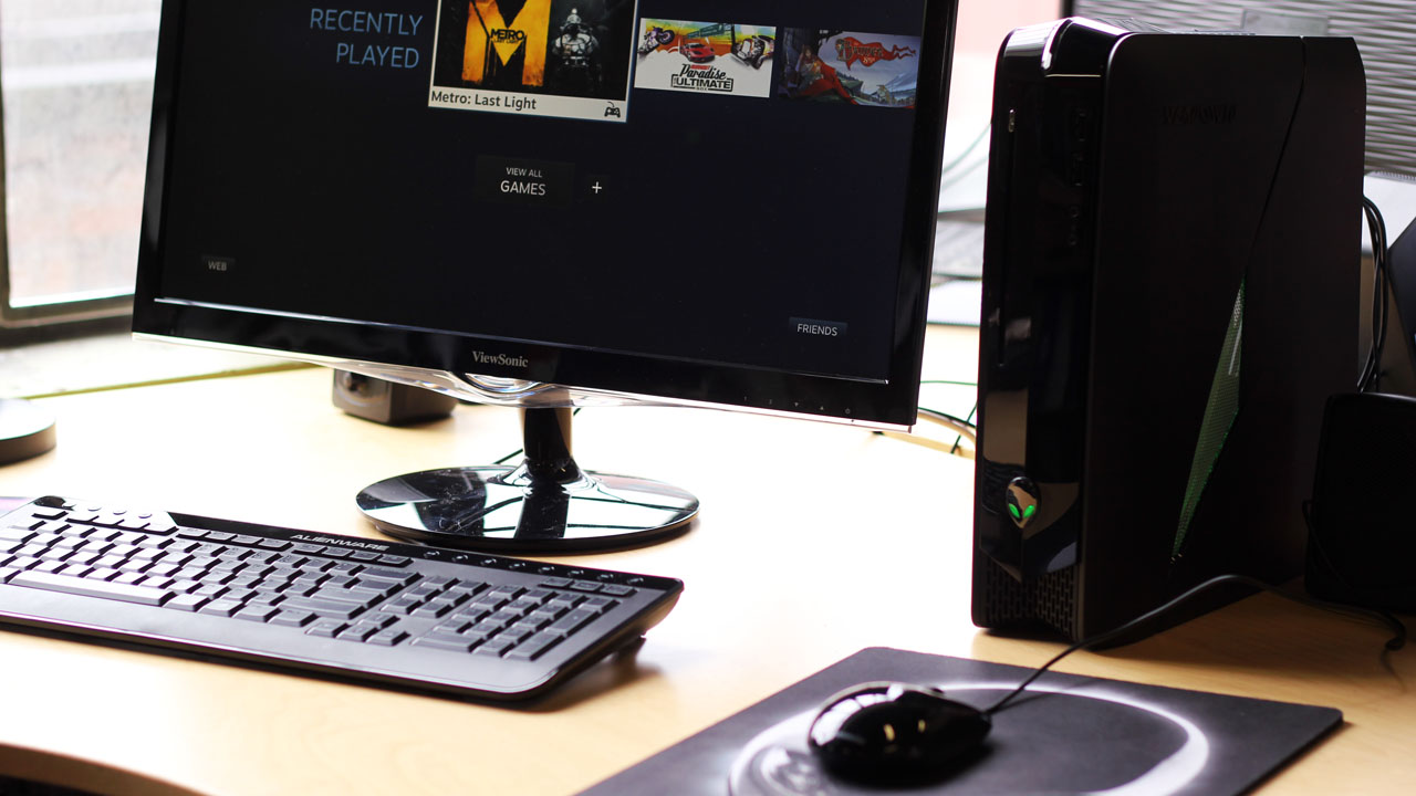 Dell Alienware X51 Review