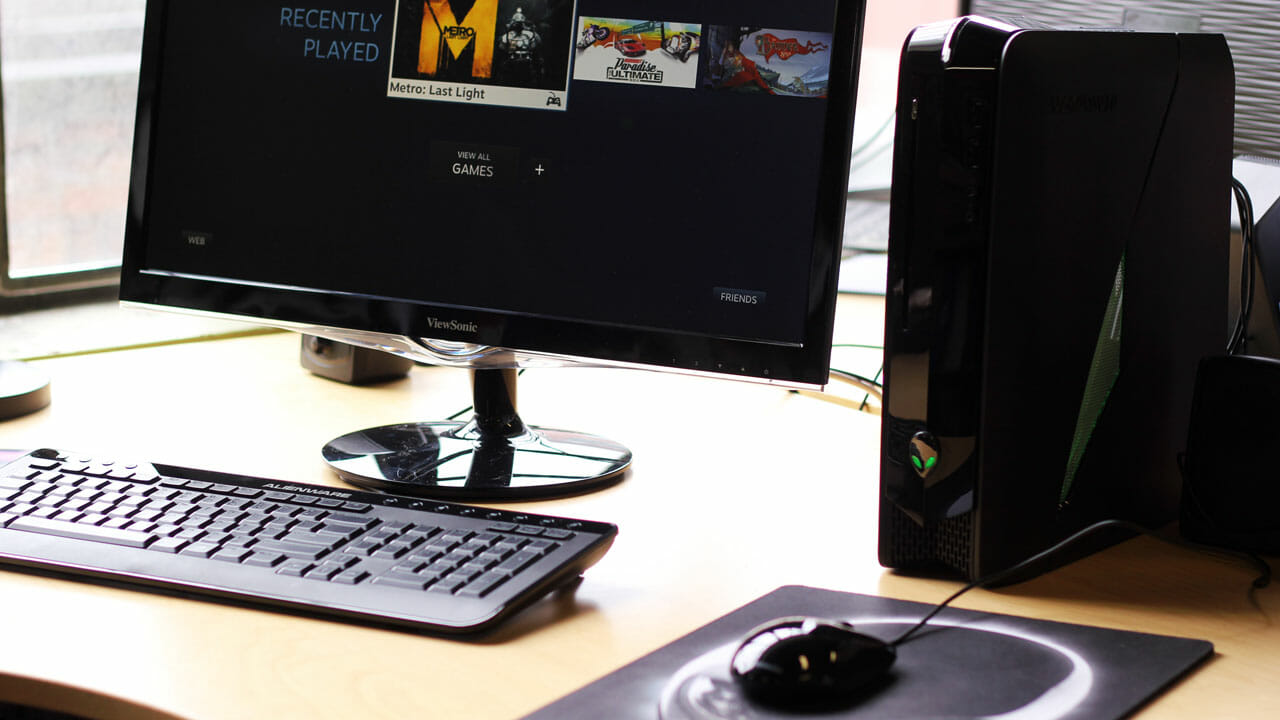 Dell Alienware X51 Review 5