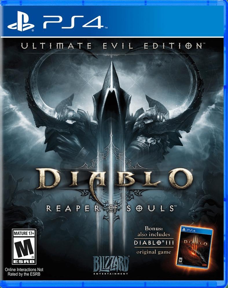 Diablo III: Reaper of Souls - Ultimate Evil Edition (PS4) Review 6