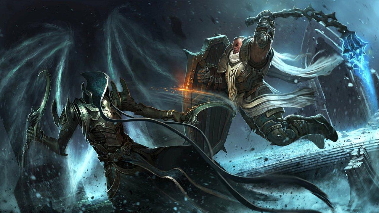 Diablo III: Reaper of Souls - Ultimate Evil Edition (PS4) Review 4
