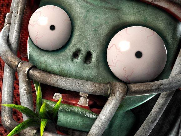 Plants Vs. Zombies: Garden Warfare (PS4) Review 3