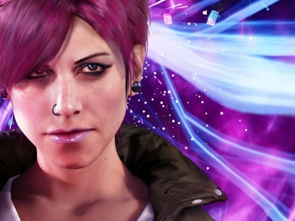 inFAMOUS: First Light (PS4) Review 3