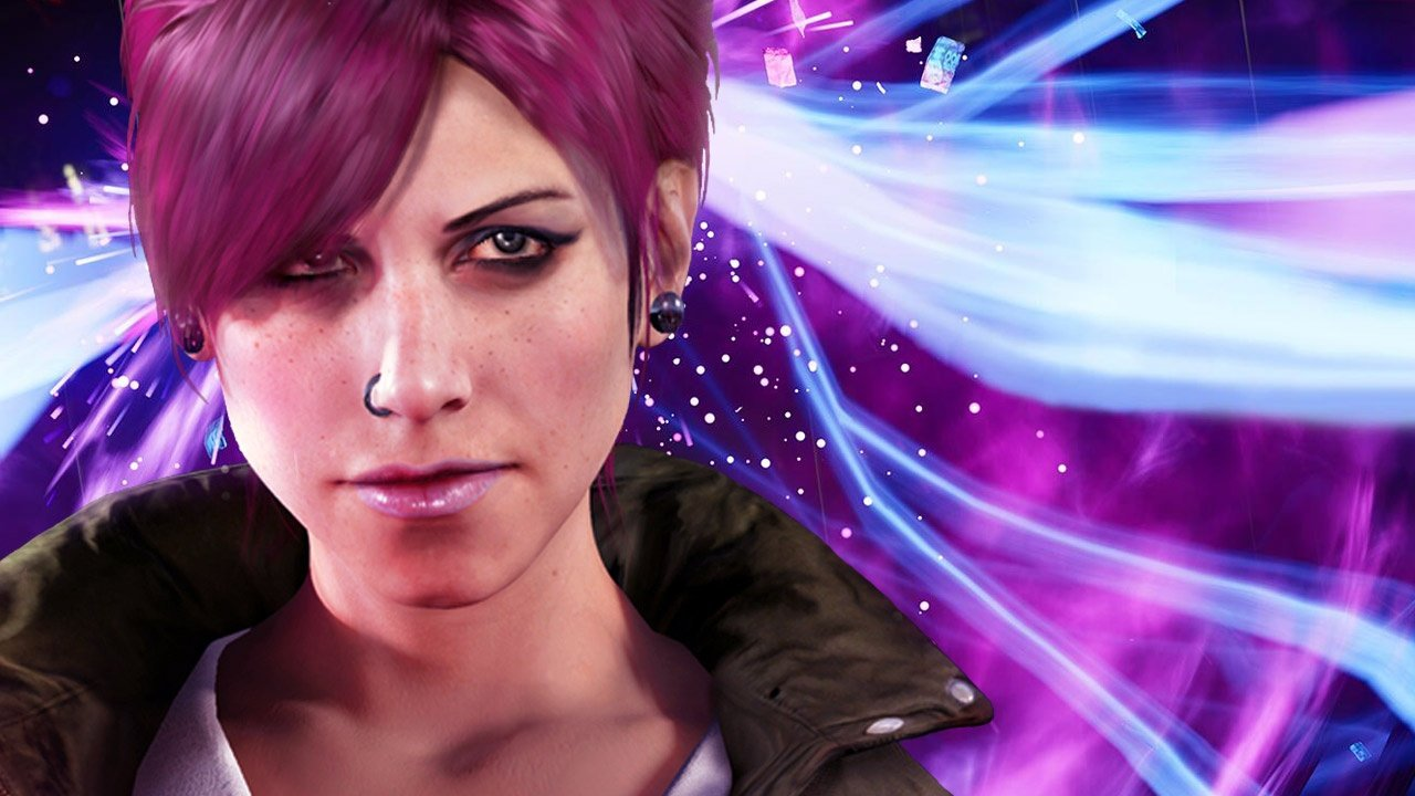 inFAMOUS: First Light (PS4) Review 2