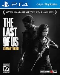 The Last Of Us: Remastered (PS4) Review 5