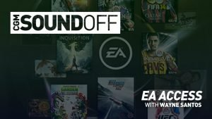 CGM Sound Off - EA Access - 2015-02-01 13:28:18