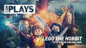 CGM Plays - Lego The Hobbit