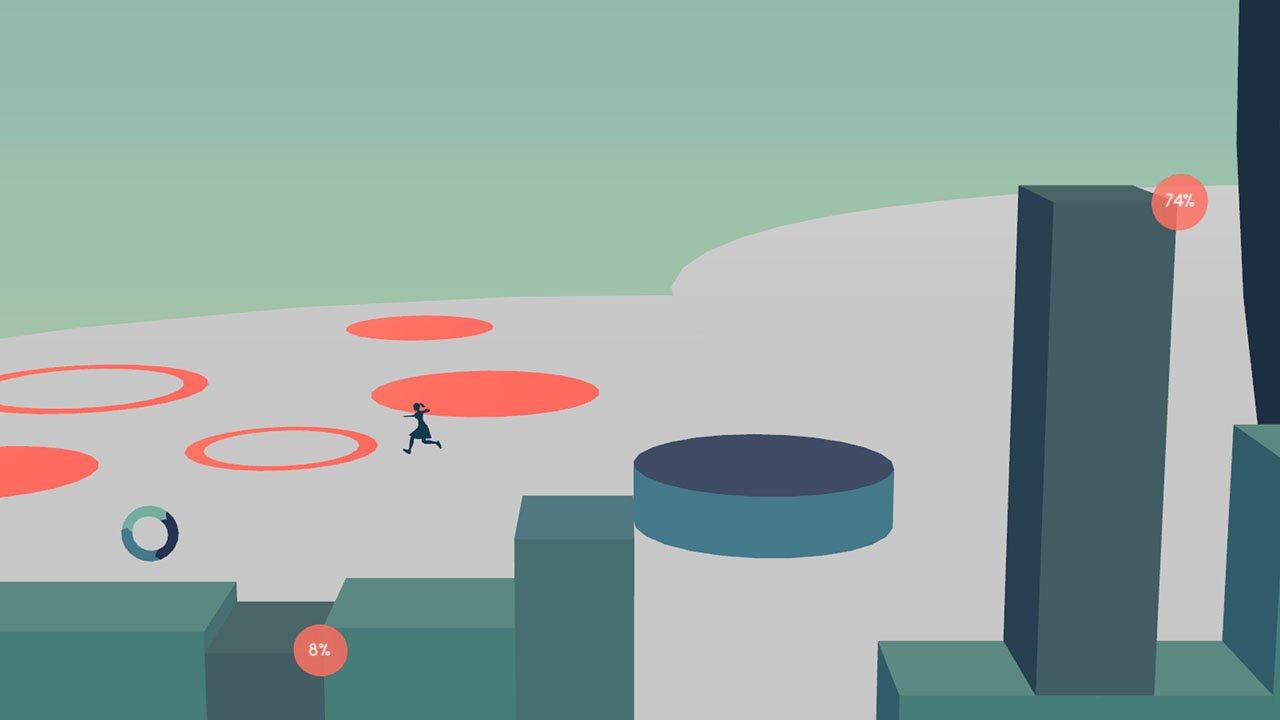 Metrico (PS4) Review 3