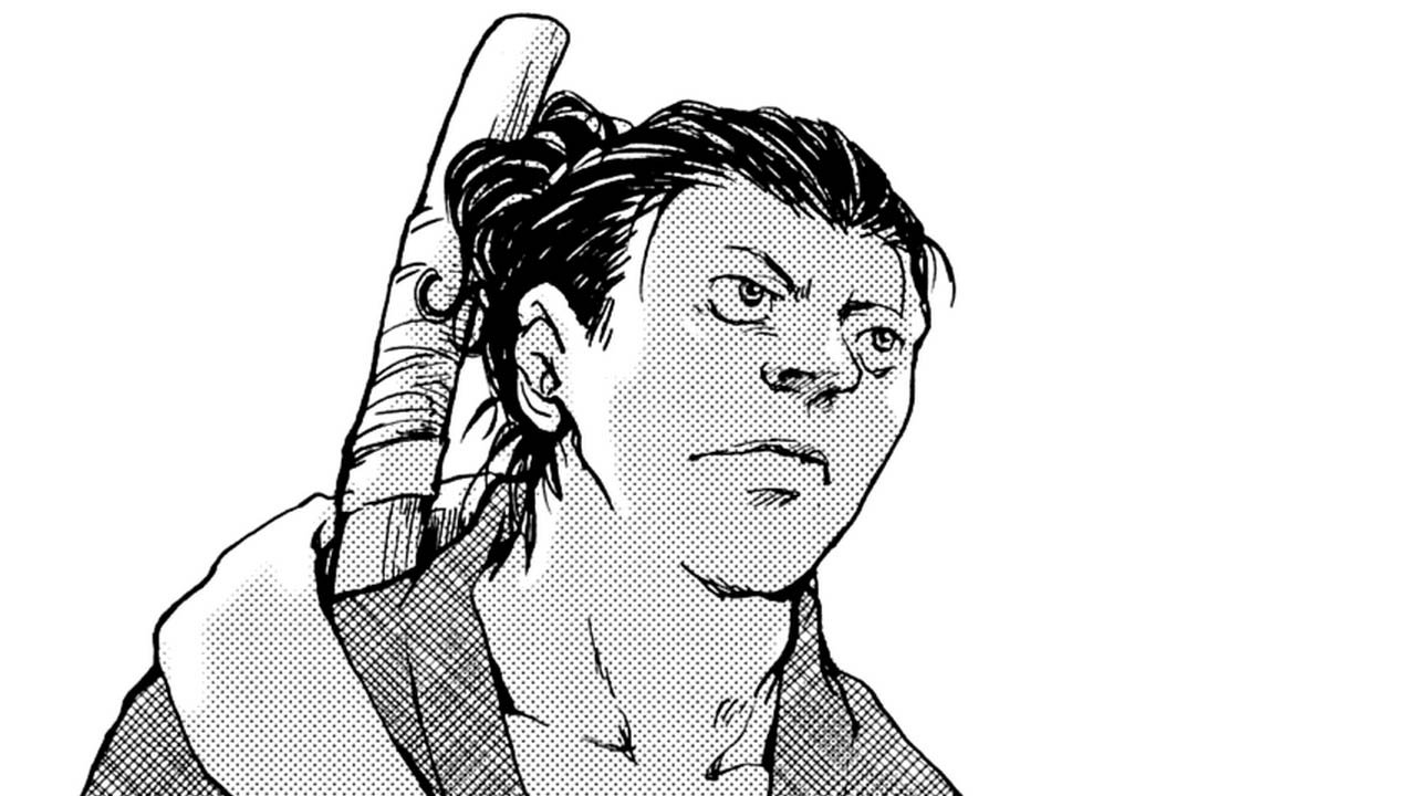 Musashi: A Graphic Novel Review 1