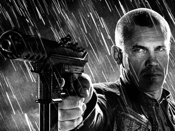 Sin City: A Dame To Kill For Movie Review 1