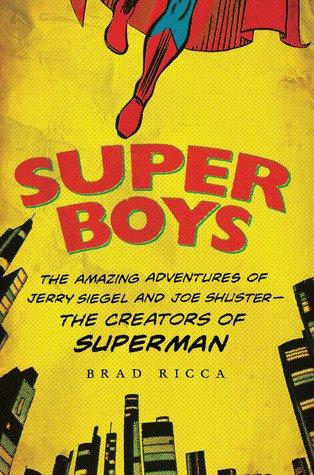 Super Boys Book Review 5