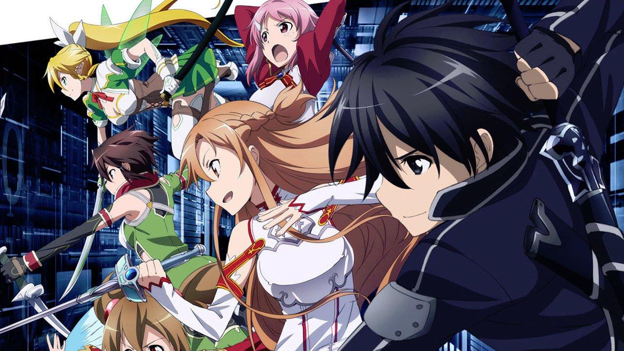 Sword Art Online: Hollow Fragment (PS Vita) Review 1